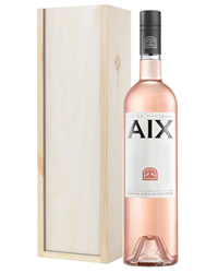 Aix Provence Rose Wine Gift