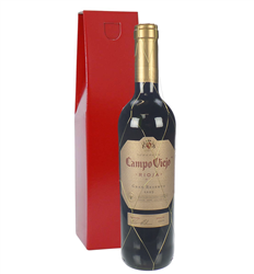 Gran Reserva Red Wine Gift Box