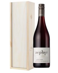 New Zealand Pinot Noir Red Wine Gif...