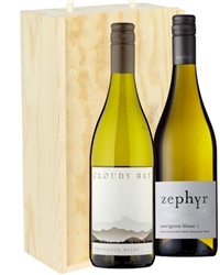 New Zealand Sauvignon Blanc Mixed T...