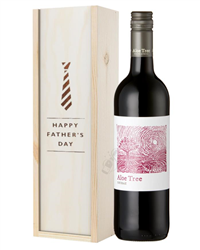 South African Shiraz Red Wine Fathe...