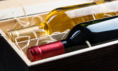 Wine Delivery Eastleigh